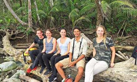Costa Rica: Ferienjob der etwas anderen Art
