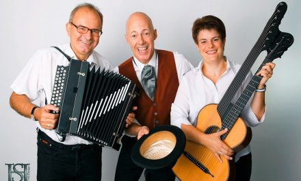 Musikalischer Botschafter: Wienerlied weltweit