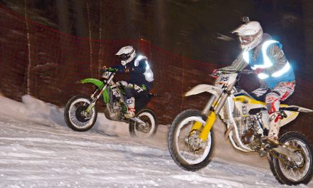 Snowhill Xtreme in Trattenbach