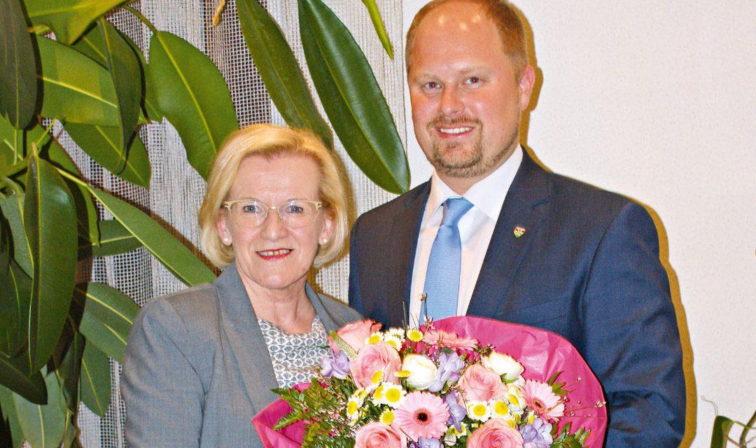 Neuer Bürgermeister  für Katzelsdorf