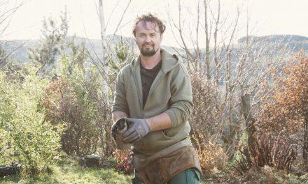 Experimentier-Garten in der Buckligen Welt