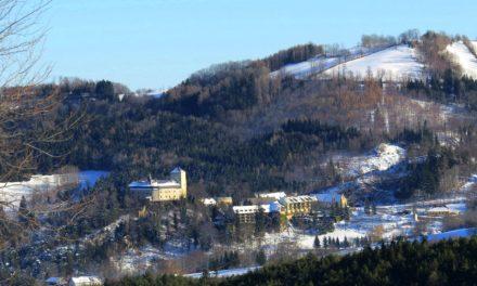 Burg Kranichberg wechselte die Besitzer