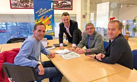 Leistungsschau 2019: Planungen laufen