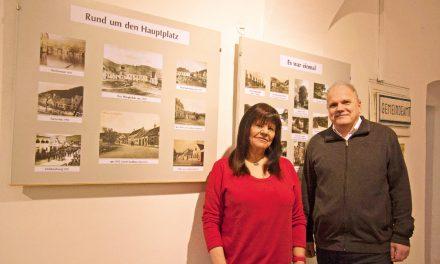 Stadtmuseum: Kirchschlag einst und heute