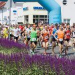 Startschuss zur Lauftour 2018