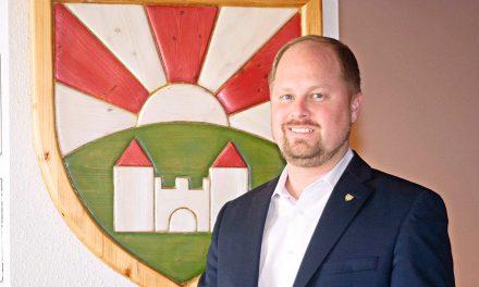 "Katzelsdorf: So ""tickt"" der jüngste Bürgermeister der Buckligen Welt"