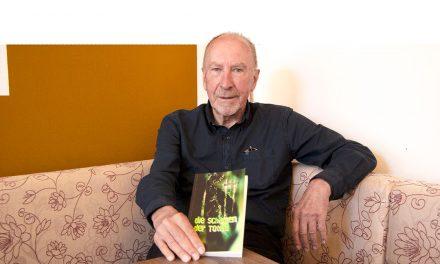Hobby-Autor: Geschichten mit Geschichte