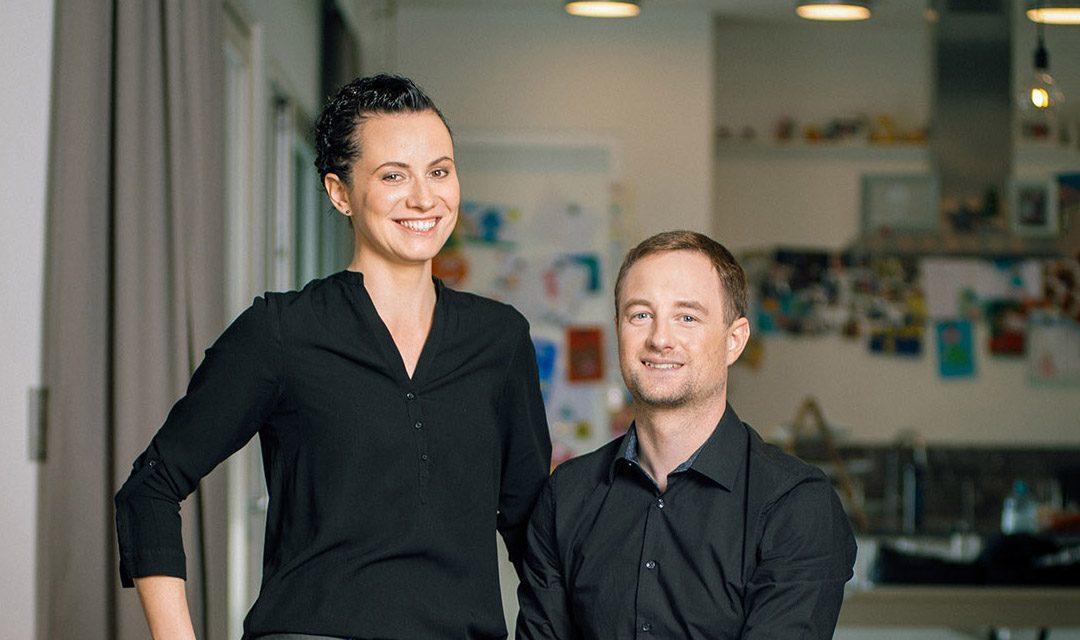 Wiesmath: Neustart als Jungunternehmer
