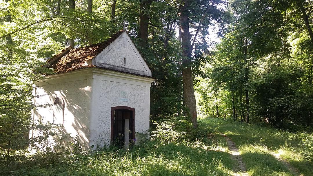 Wandererlebnis rund um den Helenenschacht