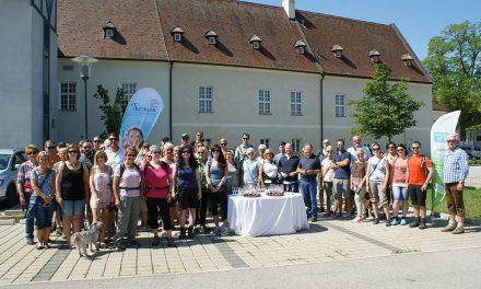 Katzelsdorf: Genusswandern mit Gastro-Begleitung