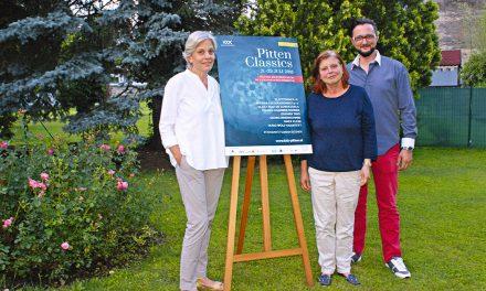 Pitten Classics 2018