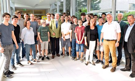 HTL Wiener Neustadt: Europameister im Roboter-Bau
