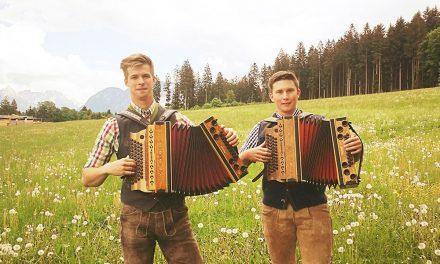 Staatsmeister der Harmonika