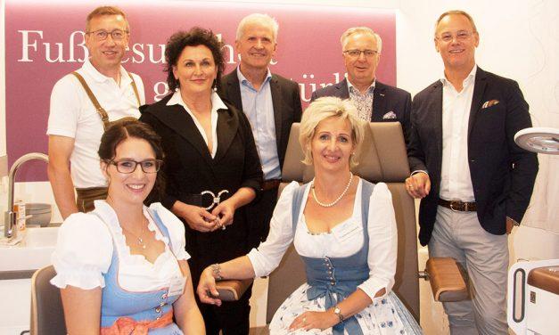 """""""Schönmacherei"""" eröffnet in Bad Schönau"""