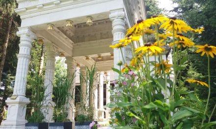 Ausflugstipp: Liegt Rom im Mittelburgenland?