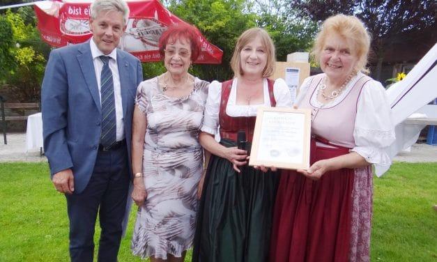 40 Jahre Seniorenbund Kirchberg