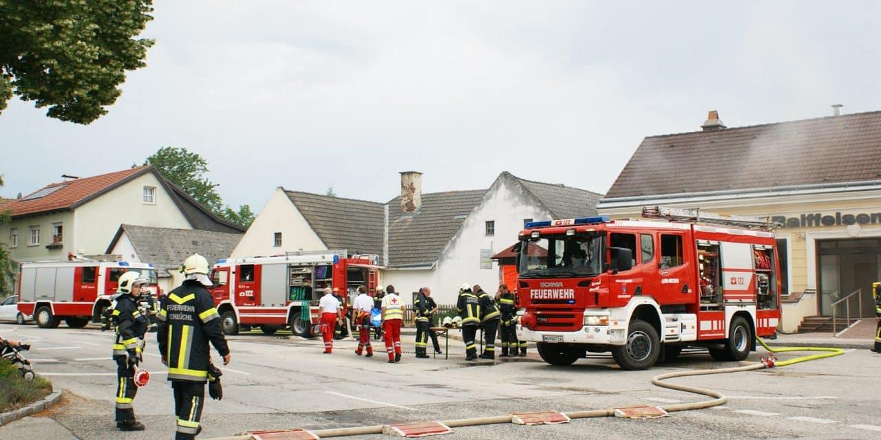 Lanzenkirchen bekommt neues Ortszentrum