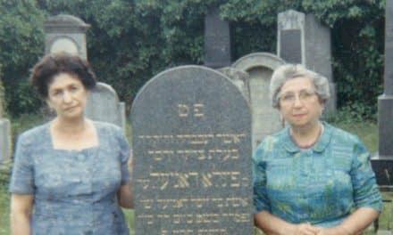 Jüdische Spuren in Pitten und in Amerika