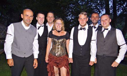 Countryfest in Kirchberg