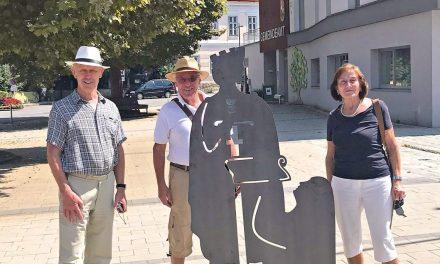 1.150 Jahre Gemeinde Pitten: Gemeinsame Vergangenheit mit Bayern