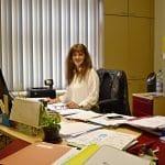 Amtsleiterin als Managerin von Katzelsdorf