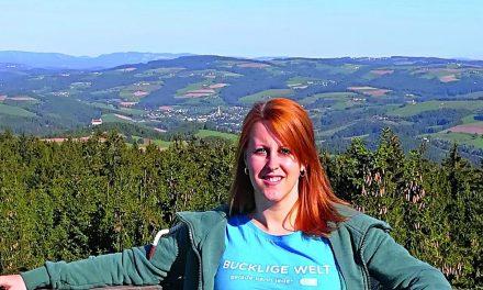 Tourismus-Expertin für den Süden der Region