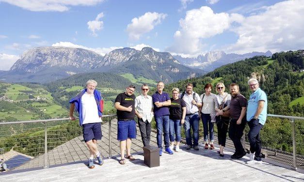 Anregungen aus der Südtiroler Bike-Region