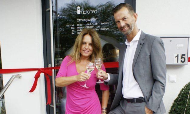Neuer Geschenkeshop in  Bad Erlach eröffnet