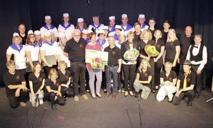 Zöbern: Theater für sozialen Zweck