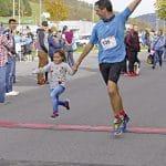 Feistritztallauf am 26. Oktober: Jung und Alt laufen für Kinder