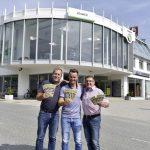 Krumbach: eine Million Euro für die Leistungsschau