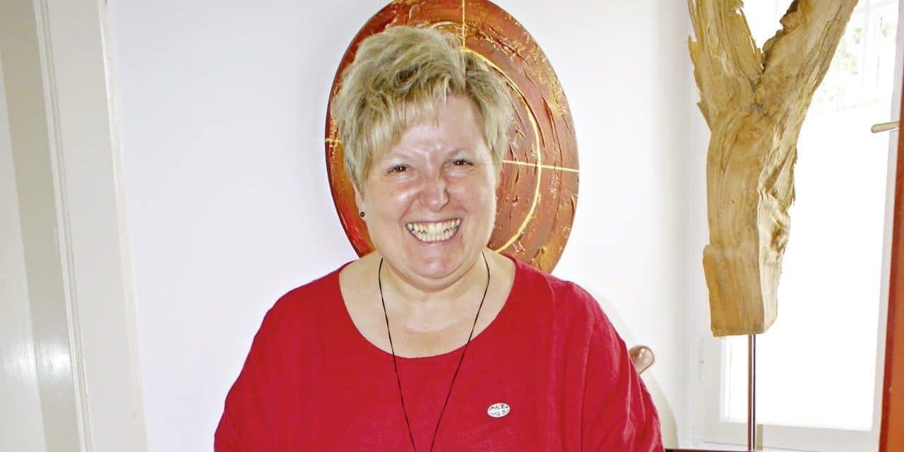 20 Jahre Atelier und geistliche Begleitung