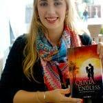 Jungautorin: Mit 16 Jahren zum ersten Buch