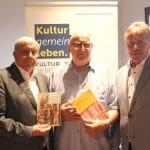 Herrgottschnitzer-Buch als Detektivarbeit