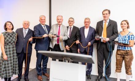 Fern-FH eröffnet neuen Standort