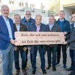 Neue Route für Ernst-Ferstl-Gedankenweg