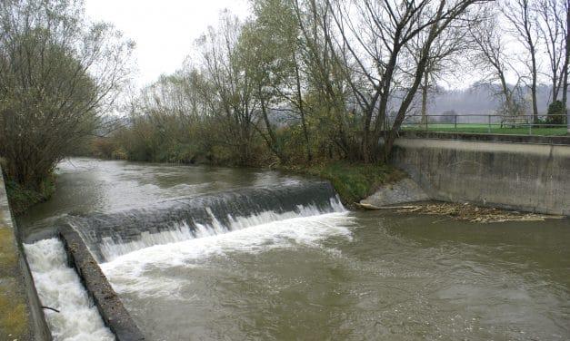 Kleinkraftwerk erregt Gemüter