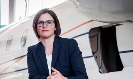 F/List-Chefin als Top-Unternehmerin geehrt
