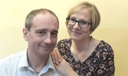 Marriage Encounter: Zeit für Beziehungspflege
