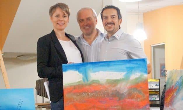 BrombergArt: Kunst trifft Beton