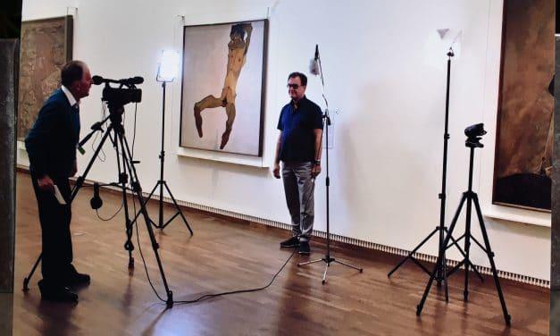 Preisgekrönter Filmemacher aus Bromberg