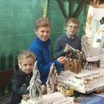 20 Jahre Krippen in Hochwolkersdorf