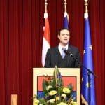 """Markus Sauer ist der """"oberste Schiedsrichter"""" im Bezirk Wiener Neustadt"""