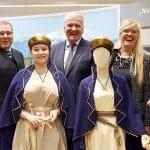 Pitten zeigt 3.500 Jahre Geschichte