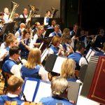 Musikalischer Ausklang im Jubiläumsjahr