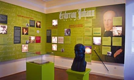 Erzherzog Johann als Multimedia-Erlebnis