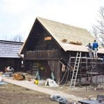 Museumsdorf Krumbach neu in Szene gesetzt