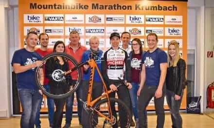 Jubiläums-Show: 25 Jahre Bike the Bugles