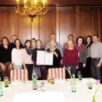Top Company Award für Gesundheitshotels