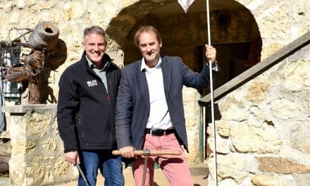 Greenkeeper: 30 Jahre Golfplatz-Profis